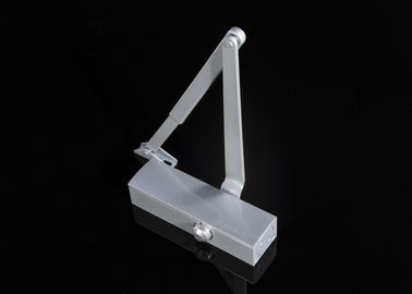 Cina CE Terdaftar Light Duty Door Closer D903 Permukaan Mounted Door Berat 40 - 65kg pabrik
