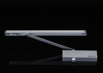 Cina Eurospec Automatic Sliding Door Closer Ukuran 3 D2005H Untuk 950mm Residential Door pabrik