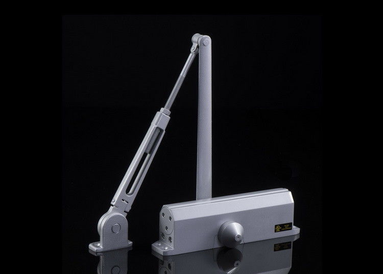 Adjusting Heavy Duty Commercial Door Closer Closing Force Size 1-6 Width 850 - 1500mm
